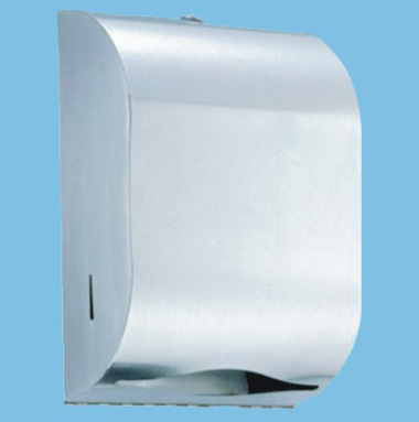 Stainless steel  hand towel  dispenser ZH-S228