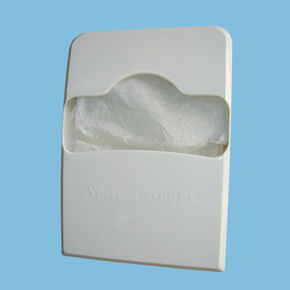ABS Toilet Seat Cover Dispenser ZD-P02