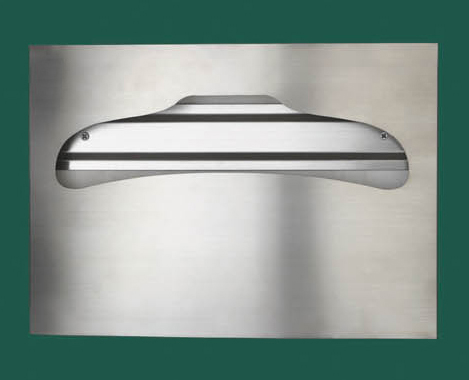 Stainless steel Toilet  Tissue Holder YM-268